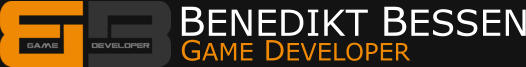 BENEDIKT BESSEN GAME DEVELOPER